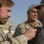 Chuck Norris Announces Plan For America To Stop Obama's Reckless Spending