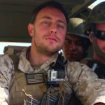 The Marine Used His Vacation Time To Kill Some ISIS Terrorists