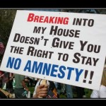 States Move Against Obama's Amnesty For Illegal Immigrants