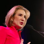 Former HP CEO Carly Fiorina : California Water Crisis 'Classic Case of Liberals Being Willing to Sacrifice Other People's Lives and Livelihoods At The Altar Of Their Ideology""