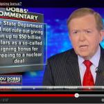 Obama Wants To Give Iran A 50 Billion Dollar Signing Bonus (Your Tax Money)