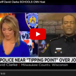 Sheriff Clarke Destroys CNN Host