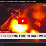 Rioters Burn Down Church Building Project For Poor Seniors