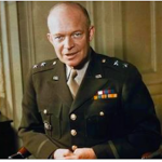 In 1954 President Eisenhower Dealt With A Border Crisis : Unlike Obama His Solution Was Not Appeasement And It Worked