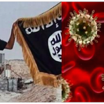 Karma : Scores of ISIS Fighters Getting Taken Out By Flesh Eating Virus