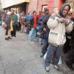 Maine Drops 9000 From Food Stamps After They Refuse To Comply With Work Requirement