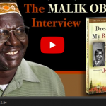 Obama's Older Brother – He Is Dishonest And A Schemer