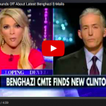 Clinton In Hot Water : Trey Gowdy Reveals Information From Clinton Insider