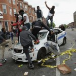 "Police Stop ""Harrassing"" Baltimore Residents – Homicides Rise Dramatically"