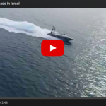 Israel Has Just Developed The Most Deadly Unmanned Boat Ever – ISIS Will Get A Nice Surprise If They Attack Israel By Sea