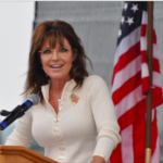 Sarah Palin Calls For A Convention of States