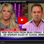 Kate Steinle's Brother : No One From Obama Administration Has Called The Family