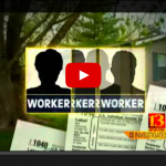 IRS Whistleblower Shows How Illegal Immigrants Are Using A Tax Fraud Scheme That Costs US Taxpayers Billions