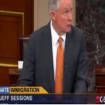 Senator Jeff Sessions Goes Off On Administration And Goes Through Long List Of Terrorists Granted US Visa's