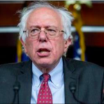 Bernie Sanders Who Has Been Railing For A $15 Minimum Wage, Pays His Staff Less Than $15