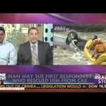 Illegal Immigrant Sues First Responders That Saved His Life For Half A Million Dollars