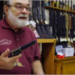 Huh: Obama Goes After Lawful Gun Owners On Social Security