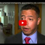 Council Meeting Erupts When Two Illegals Are Appointed To City Positions.