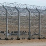 So You Can Build An Effective Fence : Europe Looks To Israel For An Effective Border Fence