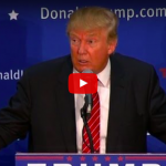 Trump: Syrian Refugees In US 'Are Going Back' If He Is Elected