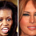 Who Would Be A Better First Lady Michelle Obama or Melania Trump?