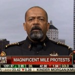 "[VIDEO] Jesse Jackson's Black Friday Rally An ""Exploitation Of A Situation"", Says County Sheriff"