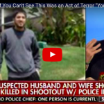 "[VIDEO] Rudy Giuliani On San Bernardino – If You Don't See This Was Terrorism ""You're A Moron"""