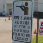 Indiana School District Considers Arming Teachers Due To Increasing Security Threats