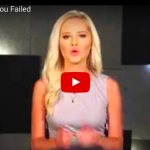 [VIDEO] Tomi Lahren's Latest Slam On Obama Is Going Insanely Viral