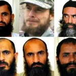 The 'Taliban Five' Have Resumed Threatening Activities Since Obama Released Them And Bergdahl Faces Charges Of Desertion