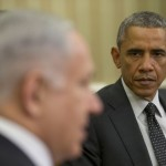 Netanyahu Obliterated Obama With This Statement In Front Of The Whole World